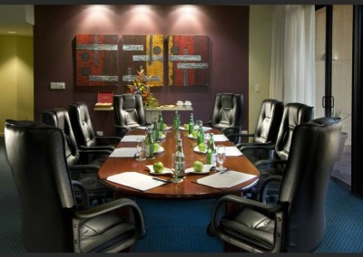 Exec Meeting room